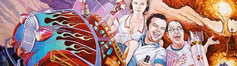 Dave MacDowell